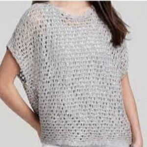 Hooked Up Crochet Top